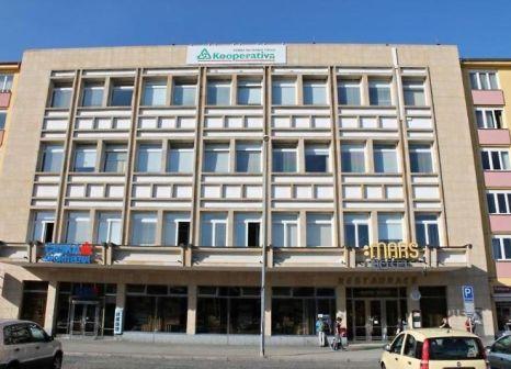 Mars Hotel in Prag und Umgebung - Bild von HLX/holidays.ch