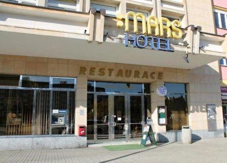 Mars Hotel 1 Bewertungen - Bild von HLX/holidays.ch