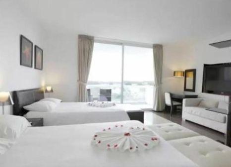 Hotelzimmer mit Volleyball im Hotel Playa Blanca Beach Resort