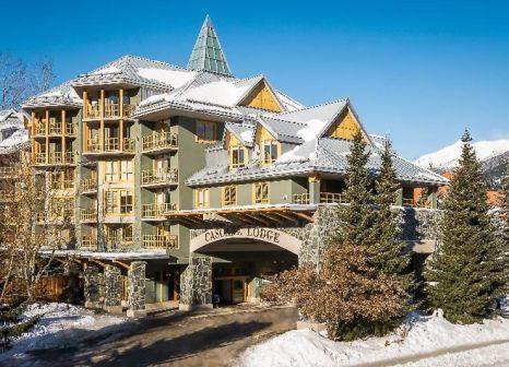 Hotel Whistler Cascade Lodge günstig bei weg.de buchen - Bild von HLX/holidays.ch