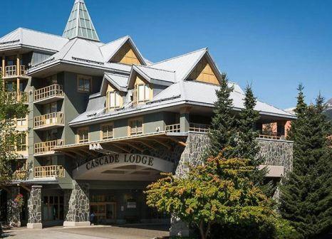 Hotel Whistler Cascade Lodge in British Columbia - Bild von HLX/holidays.ch