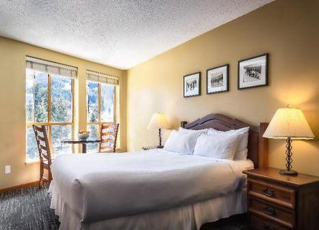 Hotelzimmer im Whistler Cascade Lodge günstig bei weg.de