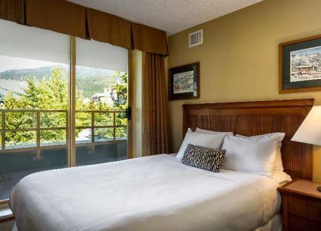 Hotelzimmer mit Fitness im Whistler Cascade Lodge