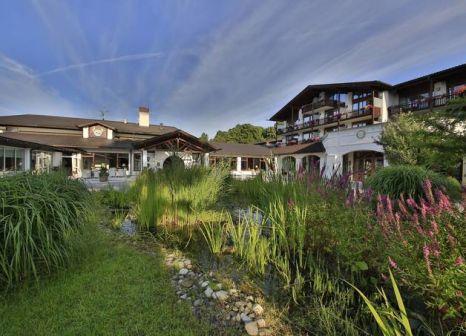 Hotel Alpenhof Murnau günstig bei weg.de buchen - Bild von HLX/holidays.ch