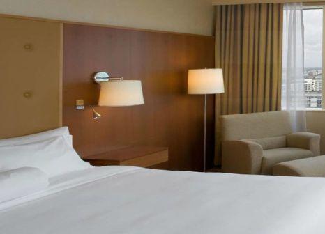 Hotelzimmer mit Fitness im The Westin Warsaw