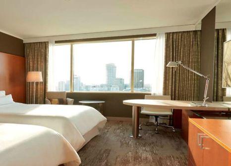 Hotelzimmer mit Golf im The Westin Warsaw