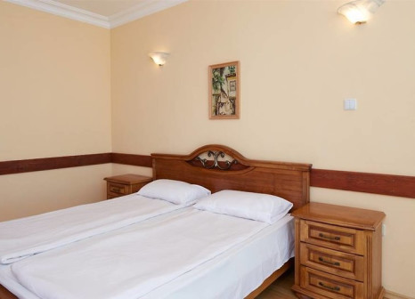 Hotelzimmer mit Kinderpool im Consul