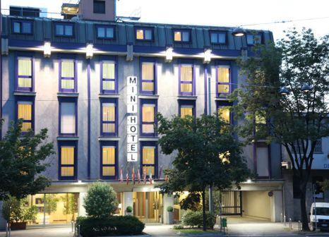 Mini Hotel Portello in Lombardei - Bild von HLX/holidays.ch
