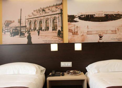 Hotelzimmer mit Aufzug im Mini Hotel Portello