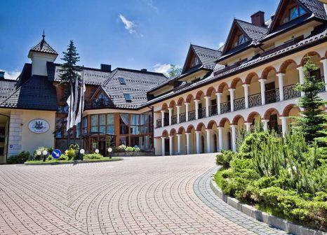 Hotel Belvedere Resort & Spa in Hohe Tatra - Bild von HLX/holidays.ch