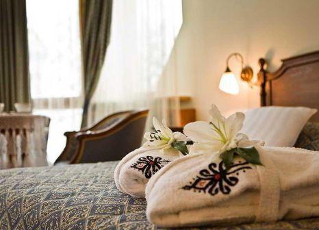 Hotelzimmer mit Aerobic im Hotel Belvedere Resort & Spa