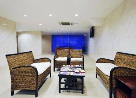 Hotelzimmer mit Hammam im Hotel Minerva Bucharest