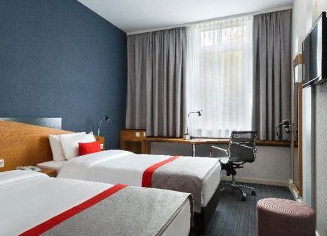 Hotelzimmer mit Internetzugang im Holiday Inn Express Dortmund