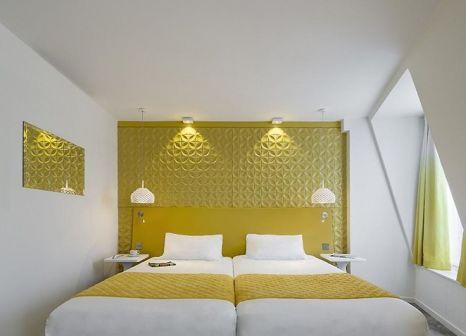 Hotelzimmer mit Aufzug im Holiday Inn Paris - Gare De L'est