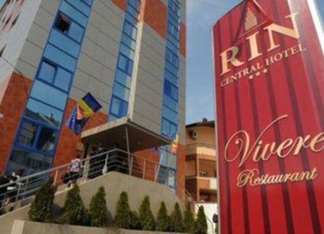 Hotel RIN Central 0 Bewertungen - Bild von HLX/holidays.ch