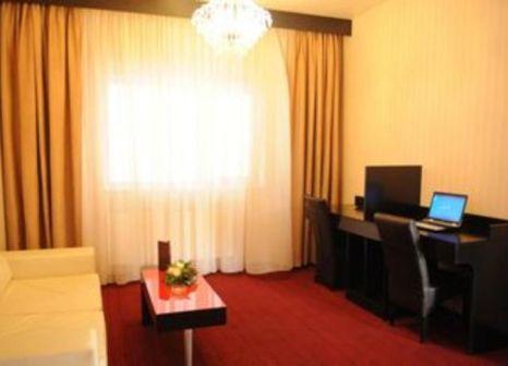 Hotelzimmer mit Spa im RIN Central