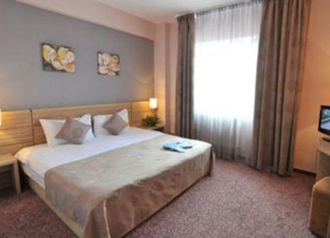 Hotelzimmer mit Behindertengerecht im RIN Central