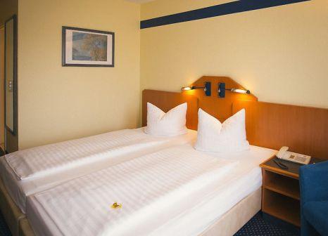 Hotelzimmer mit Internetzugang im Vienna House Easy Coburg