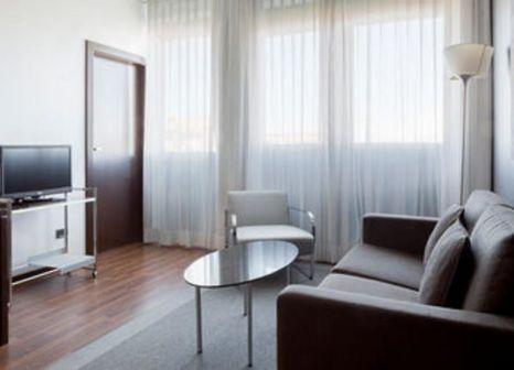 Hotelzimmer mit Kinderbetreuung im AC Hotel Pisa