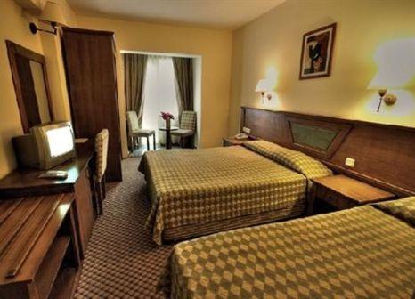 Hotelzimmer mit Fitness im Hotel Eken Resort