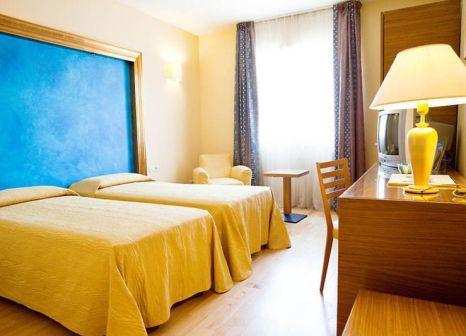 Hotelzimmer mit Animationsprogramm im Repubblica Marinara
