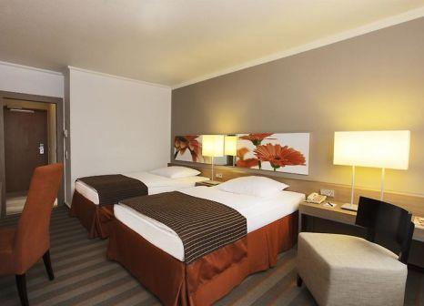 H4 Hotel Frankfurt Messe 0 Bewertungen - Bild von HLX/holidays.ch