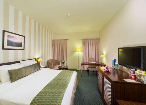 Hotelzimmer mit Kinderpool im Al Falaj Hotel