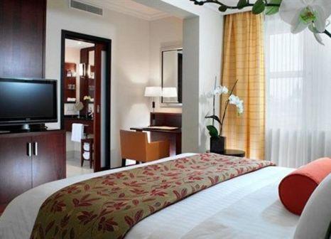 Hotelzimmer mit Tennis im Köln Marriott Hotel
