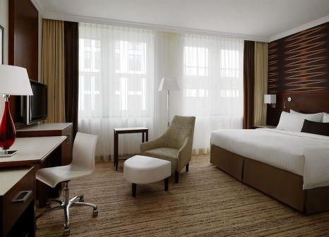 Hotelzimmer mit Clubs im Köln Marriott Hotel
