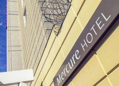 Mercure Hotel Hannover Oldenburger Allee günstig bei weg.de buchen - Bild von HLX/holidays.ch