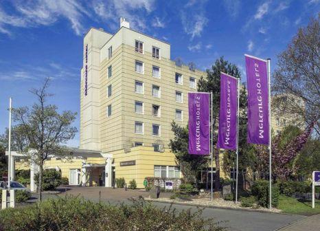 Mercure Hotel Hannover Oldenburger Allee in Niedersachsen - Bild von HLX/holidays.ch