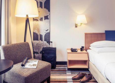Hotelzimmer mit Familienfreundlich im Mercure Hotel Hannover Oldenburger Allee