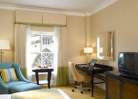 Hotelzimmer mit Kinderbetreuung im Marriott Royal Bristol