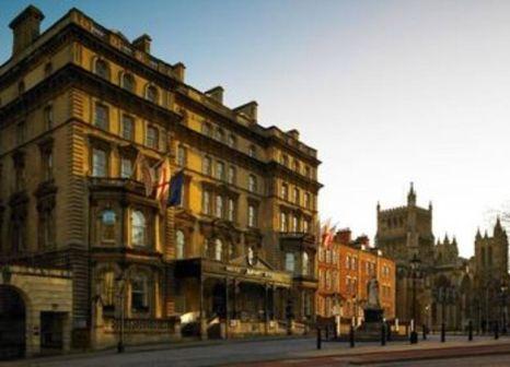 Hotel Marriott Royal Bristol günstig bei weg.de buchen - Bild von HLX/holidays.ch