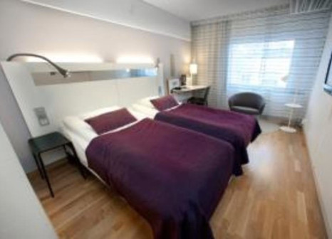 Hotel Scandic Uplandia in Mittelschweden - Bild von HLX/holidays.ch
