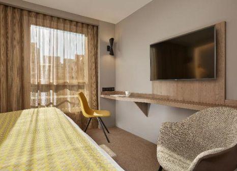 Hotelzimmer mit Animationsprogramm im Auteuil Tour Eiffel