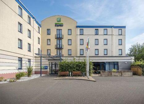 Hotel Holiday Inn Express Dortmund in Nordrhein-Westfalen - Bild von HLX/holidays.ch
