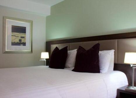 Hotelzimmer mit Tennis im Hallmark Hotel Cambridge