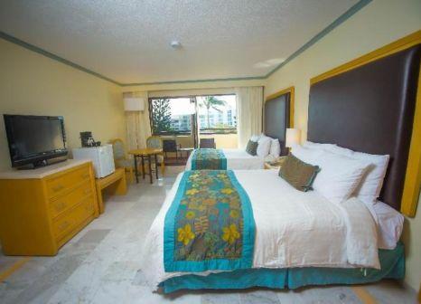Hotelzimmer mit Volleyball im Samba Vallarta by Pueblo Bonito