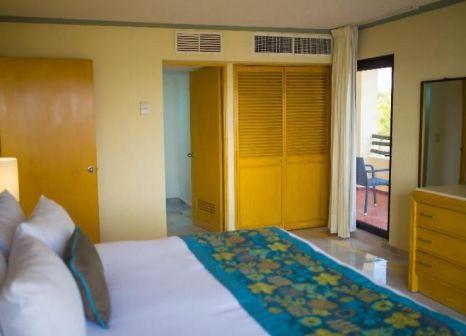Hotelzimmer mit Golf im Samba Vallarta by Pueblo Bonito
