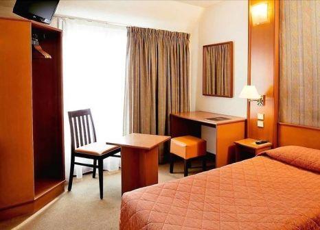 Hotelzimmer mit Aufzug im Hotel Abrial Batignolles Paris 17