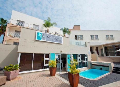 Protea Hotel Windhoek Fürstenhof günstig bei weg.de buchen - Bild von HLX/holidays.ch