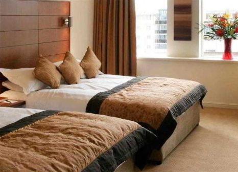 Hotelzimmer mit Fitness im Mercure Holland House Bristol