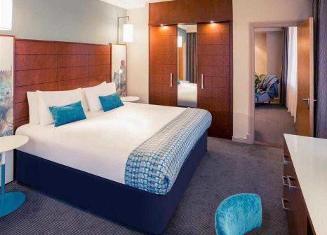 Hotelzimmer mit Familienfreundlich im Mercure Holland House Bristol