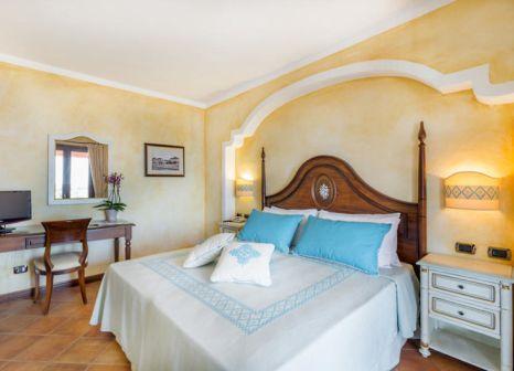 Hotelzimmer mit Tauchen im La Vecchia Fonte