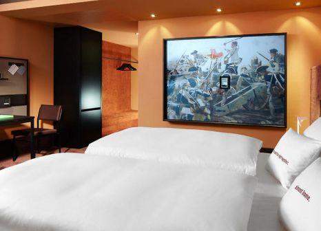 25hours Hotel Frankfurt The Goldman 8 Bewertungen - Bild von HLX/holidays.ch