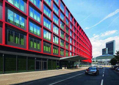 Mövenpick Hotel Frankfurt City günstig bei weg.de buchen - Bild von HLX/holidays.ch