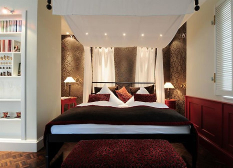 Hotelzimmer mit Internetzugang im Villa Mittermeier