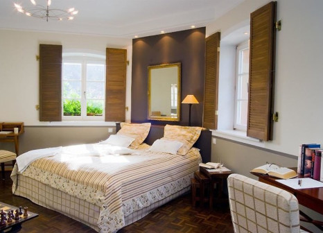 Hotelzimmer im Villa Mittermeier günstig bei weg.de