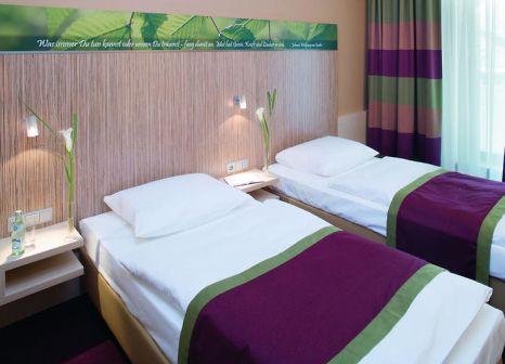 Mövenpick Hotel Frankfurt City 1 Bewertungen - Bild von HLX/holidays.ch